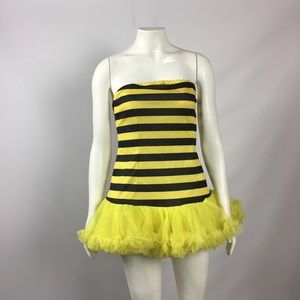Bee Halloween Costume Medium - Large